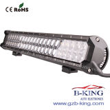 2015 nieuwe 144W 4D CREE LED Bar Light