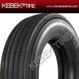 China todo o caminhão radial de aço monta pneus 13r22.5