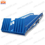 Container resistente Ramp para Forklift
