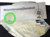Steroid Hormon-Puder-Testosteron Enanthate für Muskel-Gebäude