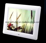 Bilderrahmen 8 '' TFT LCD multi Media-BekanntmachensDigtial (HB-DPF801)
