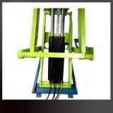 El cilindro doble hidráulico portable Scissor la elevación del coche para la venta