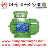 Moteur à induction asynchrone de moteur de moteur à courant alternatif de moteur électrique du GOST Y2