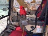 Lagarta usada 307b da máquina escavadora em China para a venda