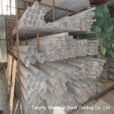 Tubo dell'acciaio inossidabile di qualità/tubo Premium 202