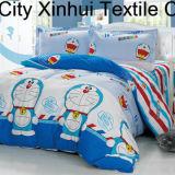 Fundamento dos desenhos animados dos miúdos de 100% Cosy Cute/confortáveis do algodão