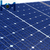 3.2mm Solar Panel Use AR-Coating Tempered Solar Panel Glass con SPF, iso, SGS