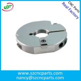 O aço de moedura personalizado dos serviços da precisão parte a peça fazendo à máquina do CNC