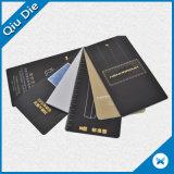 Loch-Beutel-hoher Grad-kundenspezifische Druckpapier-Fall-Marke für Kleid