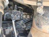 Buon escavatore utilizzato KOMATSU di condizione di lavoro 300-7 per la società di costruzioni