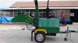 Trituradora de madera de alta calidad 40HP