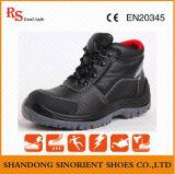 Schoenen van de Veiligheid van het Werk van de Neus van het staal de Zachte Enige