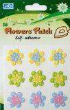 Autoadesivo Quente-Reparar a flor Fp9-1