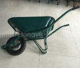 Manufatura do Wheelbarrow