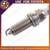 Qualitäts-Auto zerteilt Funken-Stecker 90919-01176 K16r-U für Toyota Yaris