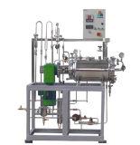 Cuve de fermentation solide automatique d'acier inoxydable