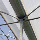 Гальванизированные стальные сточные канавы для структуры парника земледелия