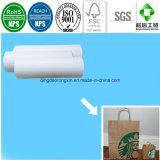 PET überzogenes Papier für verpackenbeutel Starbucks-Kraftpapier