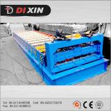 Dxの屋根のステップタイルは機械の形成を冷間圧延する