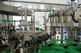 Máquina de rellenar de la bebida carbónica para la botella de cristal