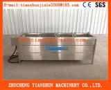 Machine de nettoyage de l'ozone pour la stérilisation pourprée de chou