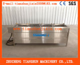 Machine à laver/rondelle de l'ozone d'acier inoxydable pour les fruits et légumes 1500
