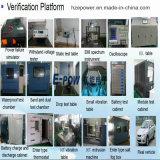 Het intelligente Systeem van het Beheer van de Batterij voor de Doorgang van het Spoor/de Machines van de Haven