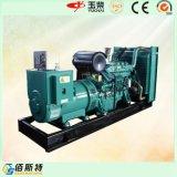 125 kVA/100kwの電気発電機セットの発電機
