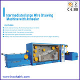Bestes Wire und Cable Drawing Machine
