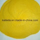 Cloreto de alumínio poli do amarelo PAC do cloreto de Polyaluminum