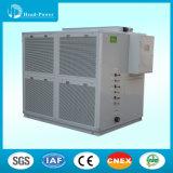 20 Airconditioner van de Buis van de Vloer van de ton de Lucht Gekoelde Bevindende Gespleten