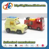 Het in het groot Speelgoed van de Auto van China Plastic Mini voor Jonge geitjes