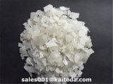 水処理のための微粒か薄片のアルミニウム硫酸塩