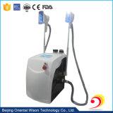 Machine ultrasonique de perte de poids de Cryolipolysis de cavitation de vide de 4 traitements rf