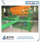 가득 차있는 자동적인 용접된 철망사 기계 또는 철망사 용접 기계 제조