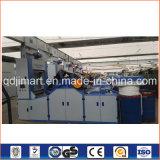 Línea de Soplar-Cardado con la certificación Ce&ISO9001