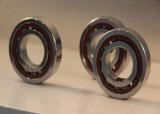 Rodamiento angular de la bola y de bolitas del contacto de la fábrica 7012 del rodamiento de rodillos