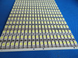 60LED par mètre 12V 5054 SMD LED Bar Strip