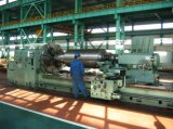 Tipo grande profesional torno convencional del suelo de China exportado a Indonesia (CW6025-2500)