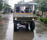 800cc militar EPA y CEE UTV