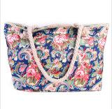 Handtassen van de Manier van de Handtassen van de Zak van het Strand van de Bloem van de Cashewnoot van het kasjmier de Nieuwe