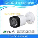 De Camera van kabeltelevisie van de Kogel van Hdcvi IRL van Dahua 2MP (hac-HFW1220R)