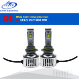30W 3200lm 9006 LED Scheinwerfer für Auto-/Auto-Scheinwerfer des LKW-H1 H3 H7 H11 9004/9007 H4 LED