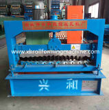 Roofing Rollforming를 위한 강철 Roofing Sheets Making Machine