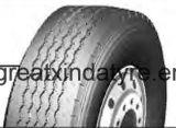 Neumático radial 425/65r22.5 445/65r22.5, neumático del carro de TBR