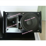 Equipo audio profesional al aire libre de DJ del altavoz PS15 15inch
