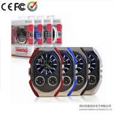 Megnetic Induction Charging Battery Pack 3800mAh voor (zwart/wit/rood/blauwe) iPhone/Smartohone