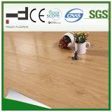 pavimentazione laminata laminata di legno classica di 12mm HDF E1 Coreboard