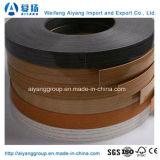 Aiyangのブランドからの家具のためのLipping/PVC 2mmの端バンディング