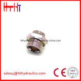 мужчина 1CH/1DH-Rnw Metirc 24 уплотнения колцеобразного уплотнения конуса степени переходники метрических гидровлических от гидровлической фабрики
